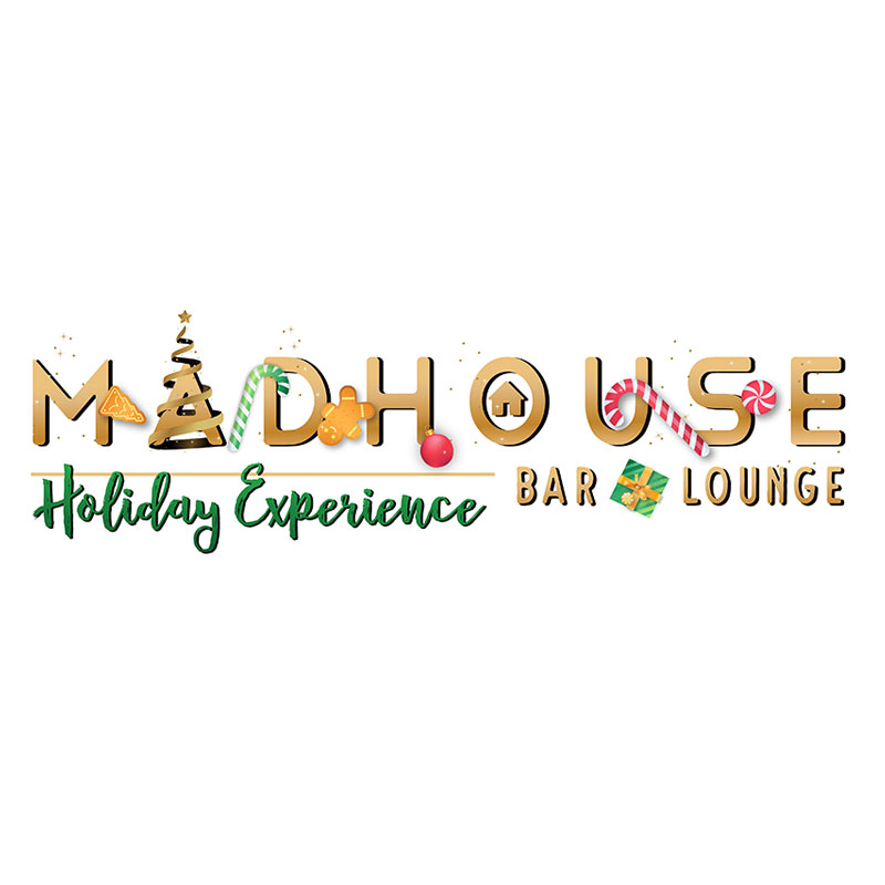 Mad House Holiday Experience