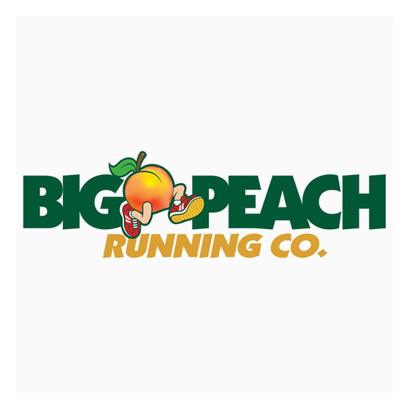 Big Peach Running Club