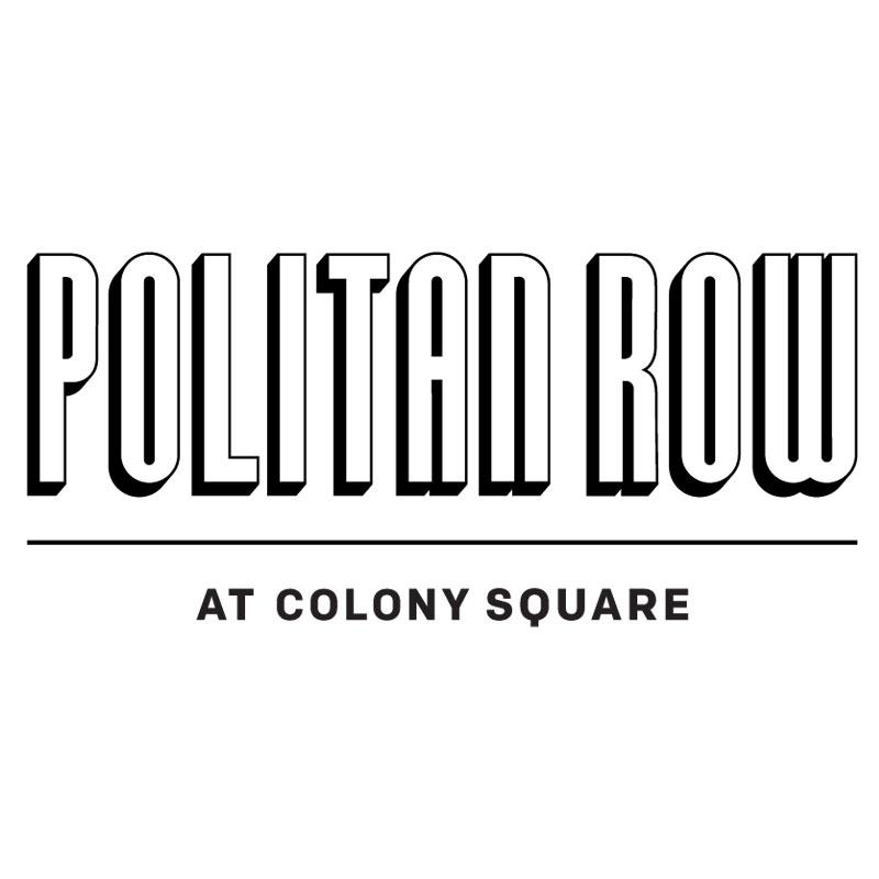 Politan Row at Colony Square